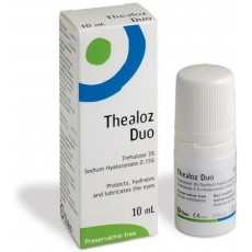 Thealoz Duo