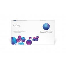 Biofinity 6 sztuk